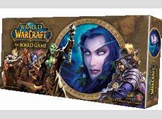 World of Warcraft The Board Game Wikipedia