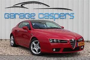 Concessionnaire Alfa Romeo Occasion : occasion alfa romeo brera coup benzine 2007 rood verkocht garage caspers ~ New.letsfixerimages.club Revue des Voitures