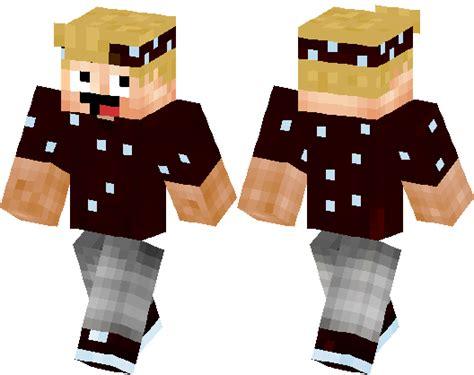 Top 5 Derpy Derp Skins In Minecraft