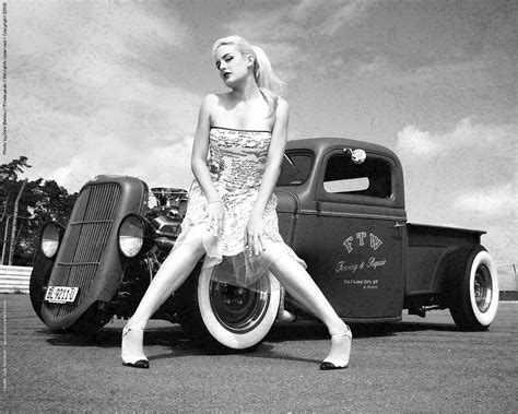 ladies classic cars sexy beauty babes women girl part ii