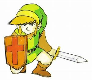 Link (Character) - Giant Bomb