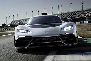 Voiture De L Année 2019 : mercedes amg project one la plus belle voiture de l 39 ann e luxe et concept ~ Maxctalentgroup.com Avis de Voitures