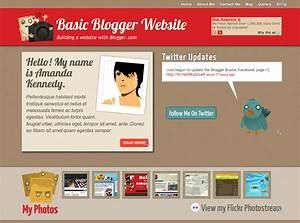 sneak peek at the novel blogger ebook building websites With ebook cookbook template