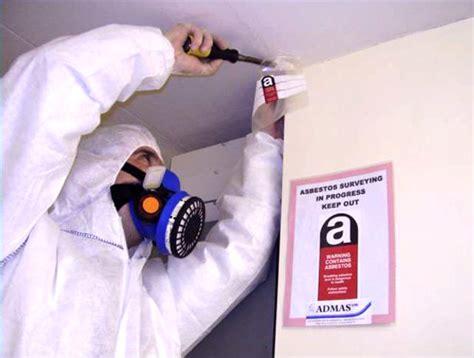 asbestos surveys  survey
