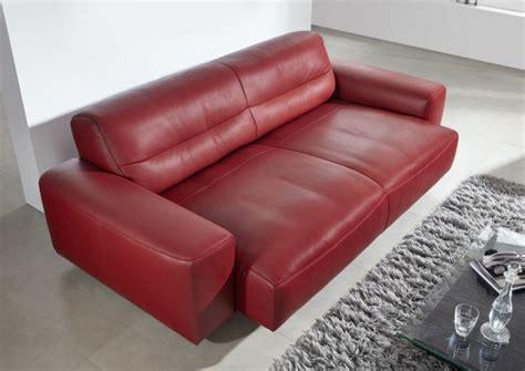 canape assise large canapé cuir 2 places dumpy assise motorisée