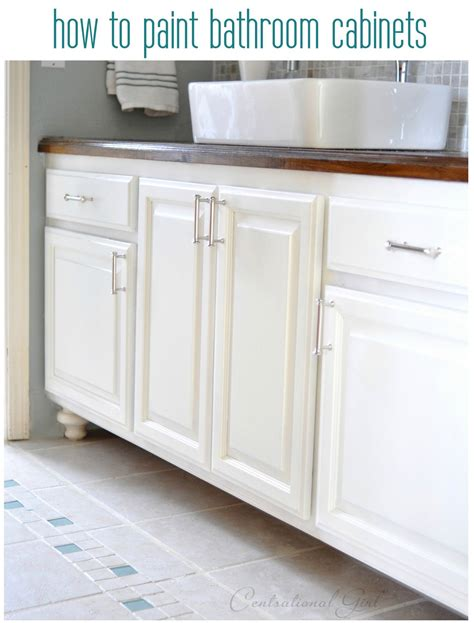 painting techniques for kitchen cabinets how to paint bathroom cabinets other bathroom remodeling 7366