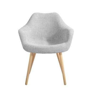 Chaises Tissu Scandinave by 25 Best Ideas About Chaise Scandinave Grise On Pinterest