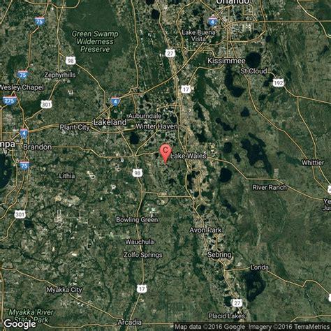 polk county florida parks historical recreation maps google usatoday traveltips today usa