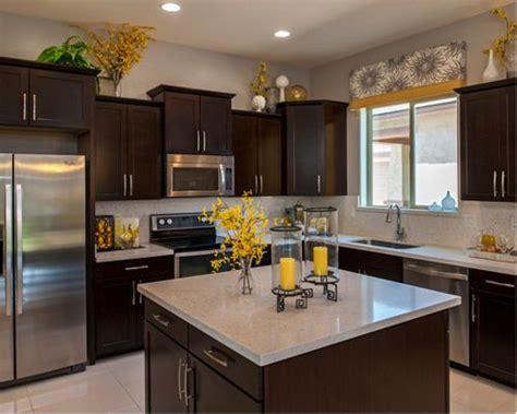 modern above kitchen cabinet decor kitchen decor design ideas remodel pictures houzz