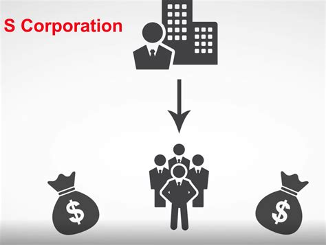 Business Organizations Law: The Subchapter S Corporation