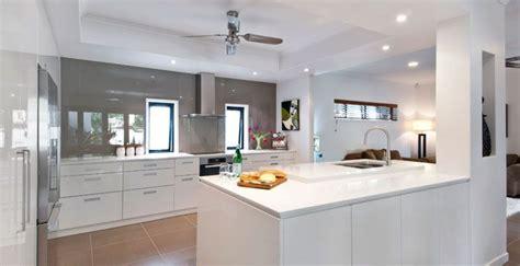 organic white caesarstone kitchens organic white caesarstone benchtops future house 3771