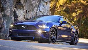 Ford Mustang 2018 pricing and specs confirmed - Car News | CarsGuide