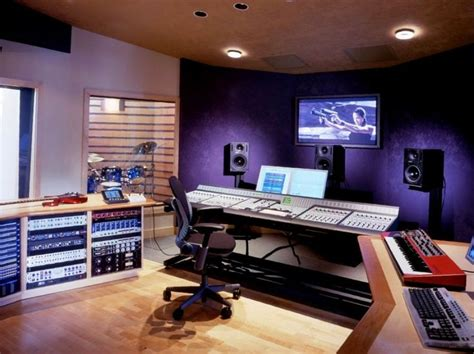 recording studio design ideas  pinterest