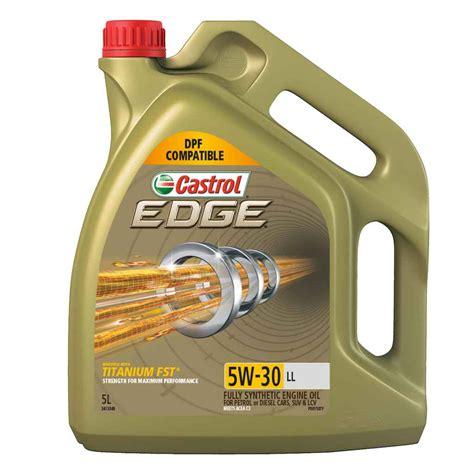Castrol Fully Synthetic Car Engine Oils