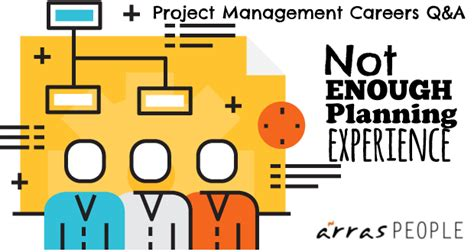 Project Management Experience Exles by Project Management Career Q A Not Enough Planning