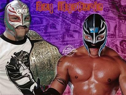 Rey Mysterio Wwe Wallpapers Wrestling Smackdown Raw