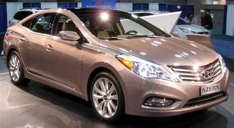 2015 Hyundai Azera Msrp by 2015 Hyundai Azera Information And Photos Zombiedrive