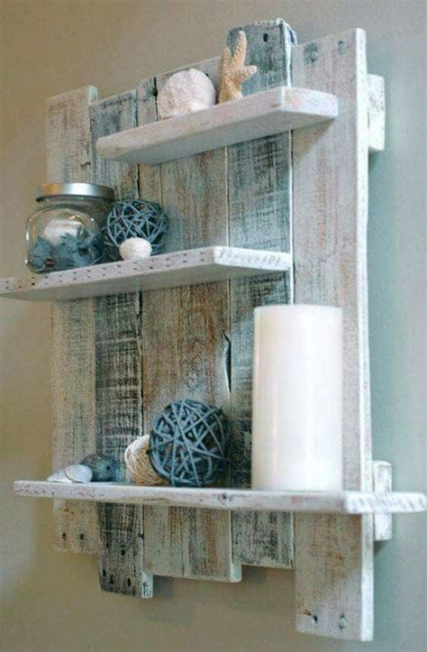 pallets  bathroom pallet projects