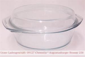 Pfanne Aus Glas : glas pfanne mit deckel glas br ter 1 5 li simax rund wh ebay ~ Whattoseeinmadrid.com Haus und Dekorationen