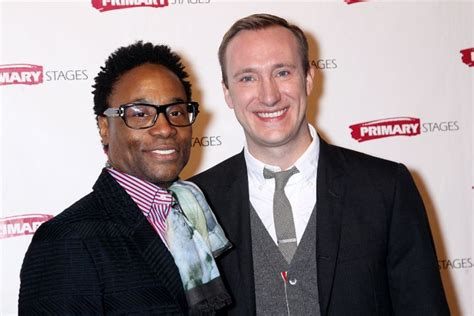 Here Why Billy Porter Sees His New Album Act