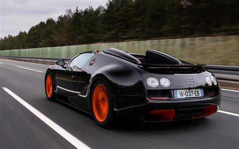 Bugatti Convertible Price by Bugatti Veyron 16 4 Grand Sport Vitesse Takes Convertible