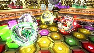 All Fuzion Frenzy 2 Screenshots For Xbox 360