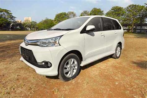 Toyota Calya Picture by Indonesia Year 2016 Toyota Avanza Leads Calya Lands