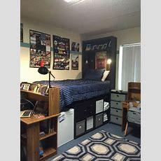 10 Guys Dorm Room Decor Ideas  Society19