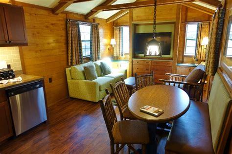 wilderness fort resort disney cabins disneys campground room living renovated dining sleep renovation yourfirstvisit tent campsite