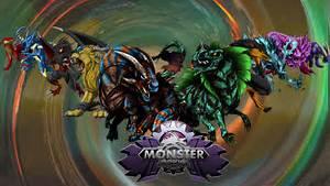 monster mmorpg online rpg mmo game like pokemon gen 3 browser based in f2p