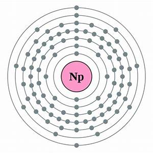 File Electron Shell 093 Neptunium