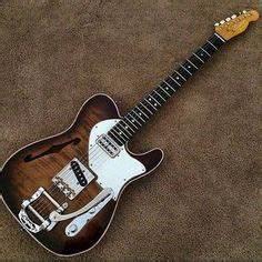 Fender Gretschocaster 2005 Fender owns Gretsch
