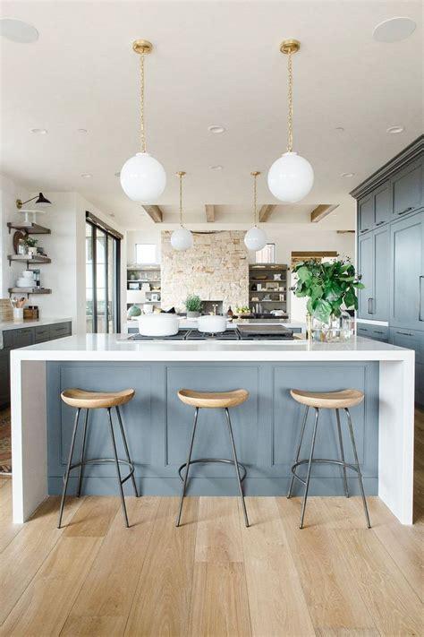 inspiration cuisine ouverte cuisines ouvertes sur la maison cocon de décoration le