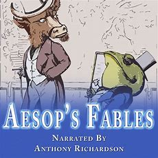 Aesop's Fables  Spokenworld Audio