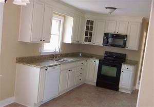 Kitchen, Design, L, Shaped, Kitchen, Designs, Layouts