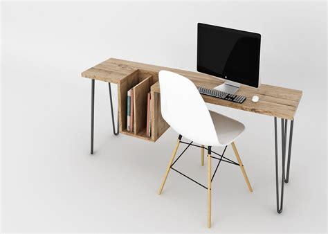 gadget bureau bureau design bois 5 déco design