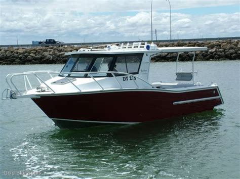 Aluminium Boats For Sale Perth Wa by New 7660 Gold Drive Power Boats Boats