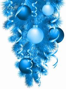 Boule De Noel Bleu : boules noel png tube ~ Teatrodelosmanantiales.com Idées de Décoration