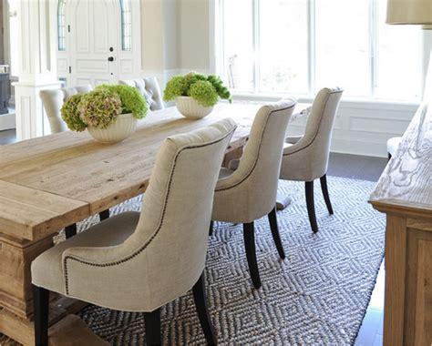 chaise pour salle à manger chaises en cuir pour salle a manger deco maison moderne