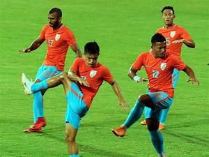 India vs China Football Live Score streaming: Ind vs China football friendly match live score ...  onerror=