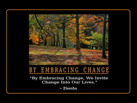 Funny Quotes About Embracing Change