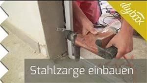 Alte Haustür Ausbauen Und Neue Haustür Einbauen : t r ffnung vergr ern video anleitung ~ Lizthompson.info Haus und Dekorationen