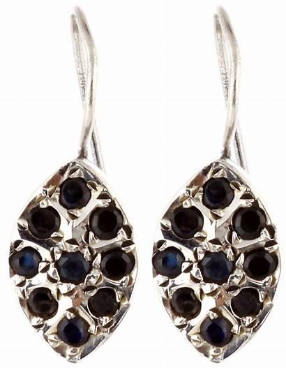 Tourmaline Earrings Jewelry