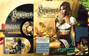 Beyonce - Bday Deluxe Edition by ErenBoraDesigns on DeviantArt