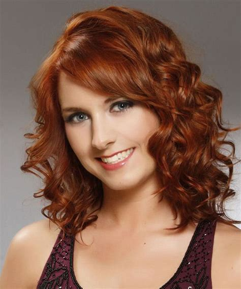 best ideas about curly medium hairstyles pinterest medium layered hairstyles medium