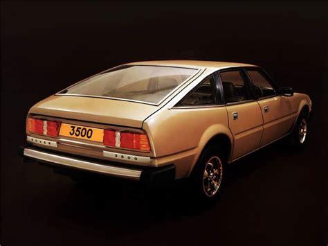 rover sd classic car review honest john