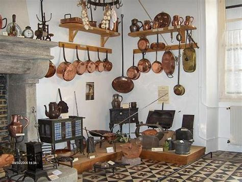 ustensiles de cuisine le musée des ustensiles de cuisine anciens