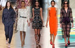 20 tendances mode printemps ete 2015 aufeminin for Tendances de mode 2015