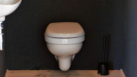 Quelle Peinture Choisir Pour Les Toilettes
