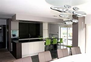 Decoration Interieur Moderne : d coration int rieur d 39 une villa moderne bandol ~ Teatrodelosmanantiales.com Idées de Décoration